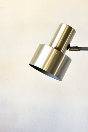 Jo Hammerborg, desk lamp, danish design , Lento,