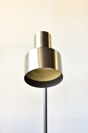 Lento lamp,danish metal lamp , danish designer , Jo Hammerborg