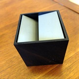 Cubo Ashtray