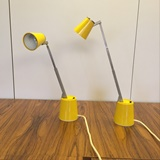 2 Travel Lamps