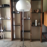 FLOOR LAMP FROM THE 1960'S