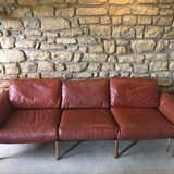 THREE SEATER ATELJEE SOFA