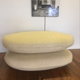CUSHIONS FOR SAARINEN CHAIRS
