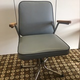 OFFICE CHAIR FROM THE 1960'S