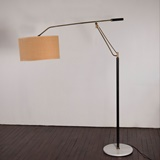 STILUX FLOORLAMP