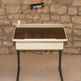 WRITING DESK BY LUIGI COLANI