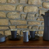 Coffee set Dansk design