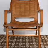 FIRST EDITION AX CHAIR