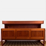 SIDEBOARD IN TEAK BY A.M. MC INTOSH & CO SCOTLAND